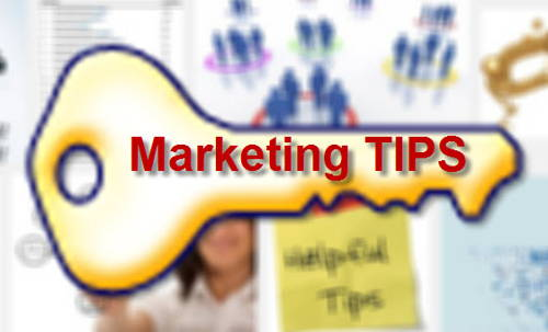 Articles about Marketing tips