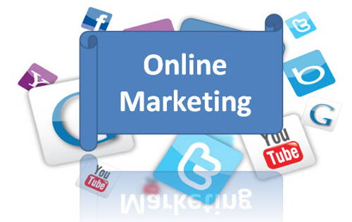 Articles about Online Marketing
