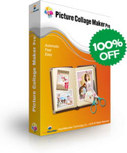 Picture Collage Maker Pro is a versatile and user-friendly collage creator with which you can make collages