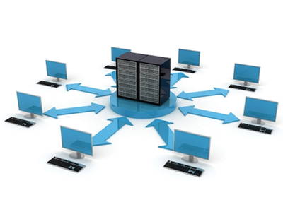 Shared hosting-Hosting A Business Website – Be Wise While Choosing The Servers