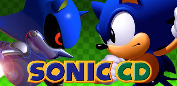 Get FREE Sonic CD - paid game for Android -1