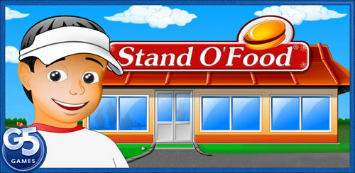 Stand O'Food - Manage your own restaurant
