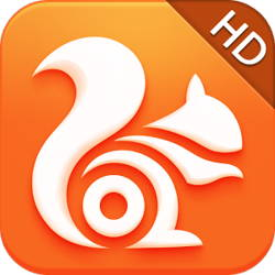 UC Browser HD 3.0 for Android adds Support for Big Screens
