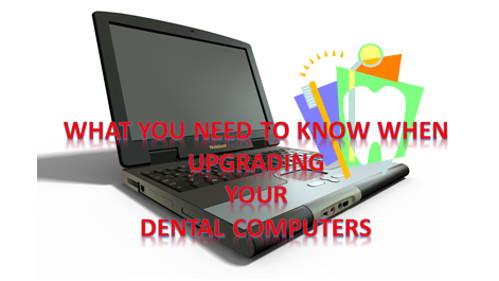 Dental computers serve a vital function in your day to day tasks.