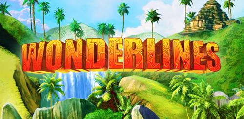 Android Game Giveaway: Wonderlines - Match-3 Puzzle Game