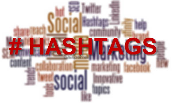 hashtags-facebook-The Power of Hashtags in Facebook and Other Social Media Platforms