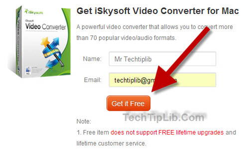 iSkysoft Video Converter is the professional video converter tool for Mac and Windows