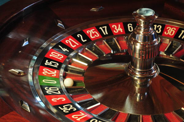 Roulette - A Game that Stood the Test of Time
