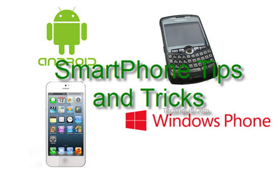 techtiplib-smartphone-tips-and-tricks-Five safety tips for the 'smartphone'