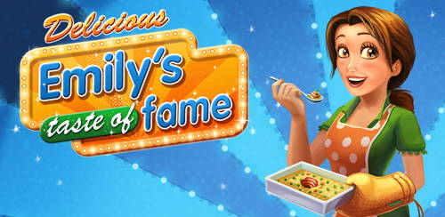 "Get FREE game ""Delicious - Emily's Taste of Fame"" for Android 1"