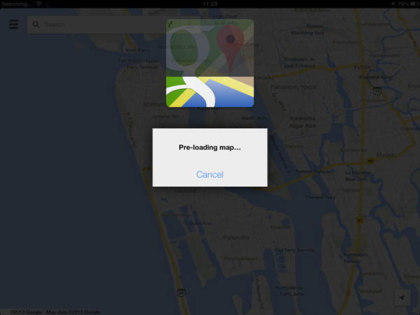 [Tutorial] Using Google Maps Offline on Android and iOS