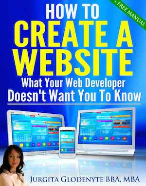 How to Create a Website: 7 Steps to the Best Website for Your Business (ebook)