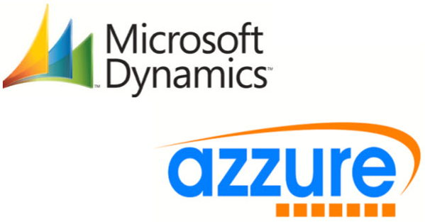 Microsoft Dynamic & Azzure IT: The UK's fastest growing NAV partnership