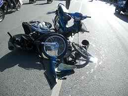 Head Injuries Sustained In A Motorcycle Accident