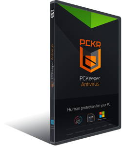 PCKeeper Antivirus Pro giveaway