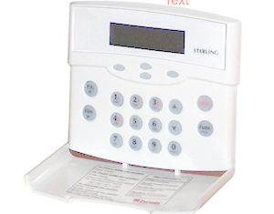 Security alarm system - a real time need at present