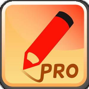 Sketcher Pro - Must-Have Apps for Design Junkies