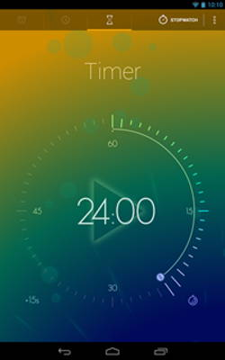 Timely Alarm Clock for Android Review 2
