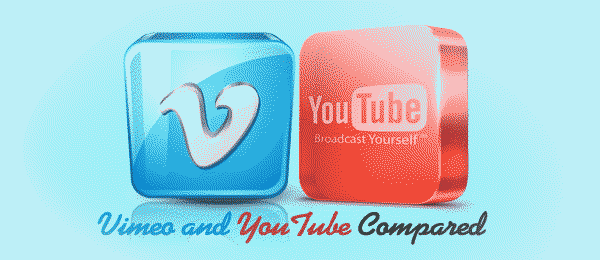 7 Reasons to Choose Vimeo Over YouTube
