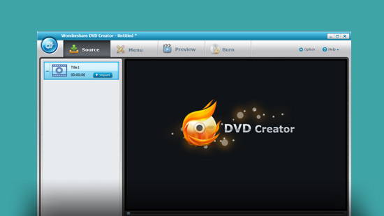 7 Days For Unlimited license keys of Wondershare DVD Creator