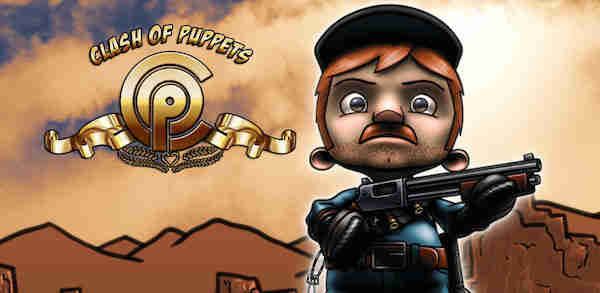get free Clash of Puppets for Android 1