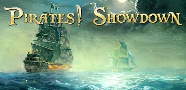 Free game for Android: Pirates! Showdown
