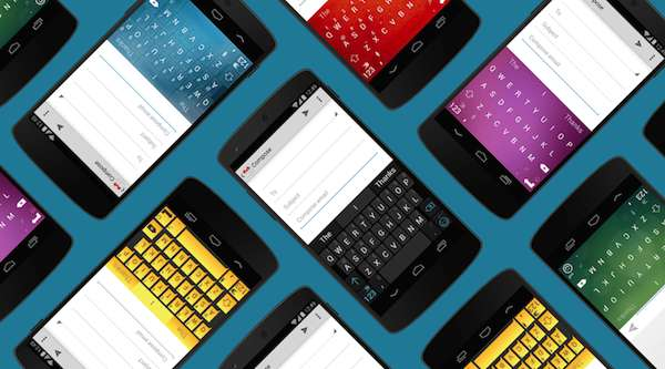 SwiftKey Keyboard now is FREE for Android