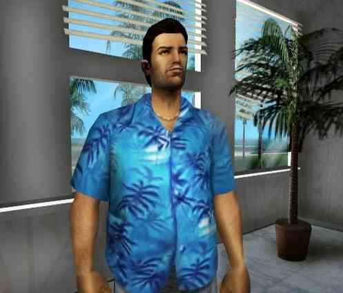 Tommy-The Best GTA Characters of all Time