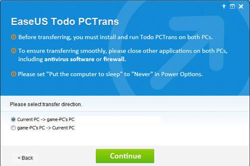 get free Todo PCTrans Pro