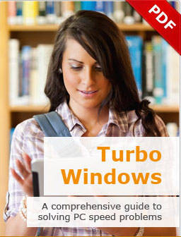 Turbo Windows ebook for free