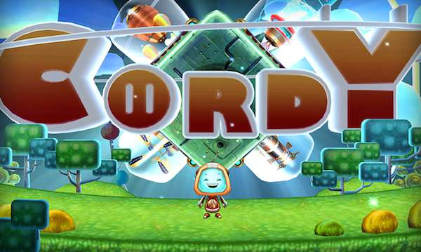 Android game Cordy