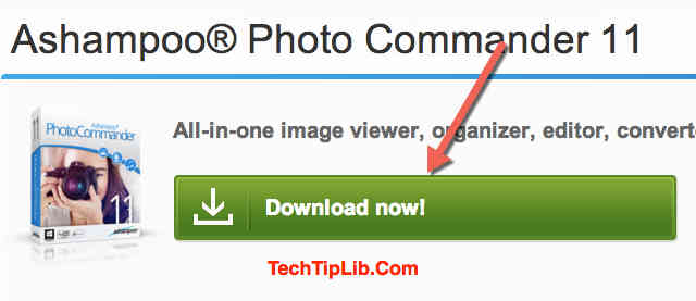 Ashampoo Photo Commander 11 -1