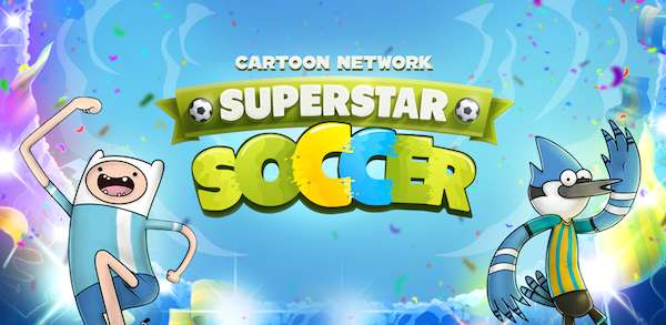 Giveaway Android Game Cartoon Network Superstar Soccer Techtiplib Com