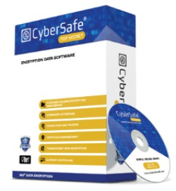 Giveaway of CyberSafe Top Secret Ultimate