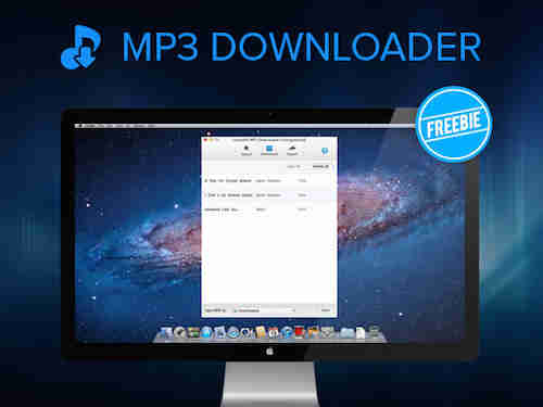 Leemsoft MP3 Downloader for mac_7