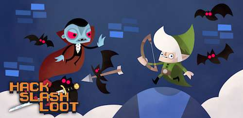 Hack-Slash-Loot-for-android-2