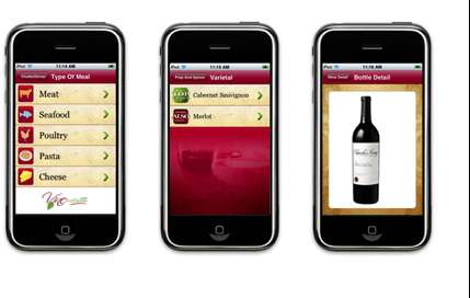 Some of the Top Most iPhone Apps for Wine Lovers