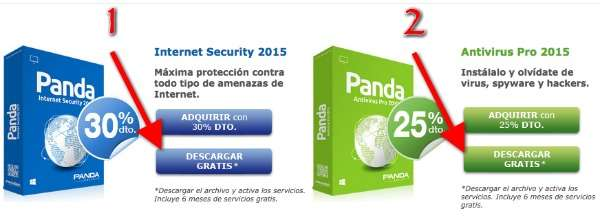 anda Internet Security 2015