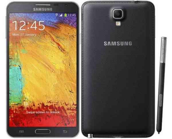 Samsung Galaxy Note 3 camera