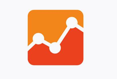 Google Analytics trends