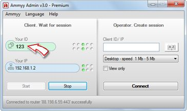 Free Remote Desktop Software 1