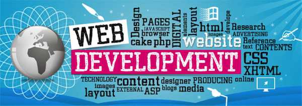 London web development agencies