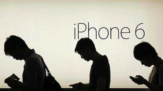 New iPhone 6 users