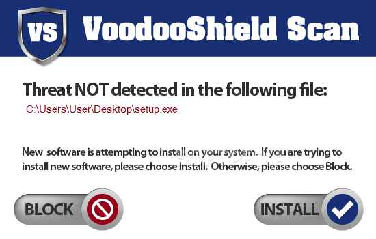 VoodooShield screenshot_5