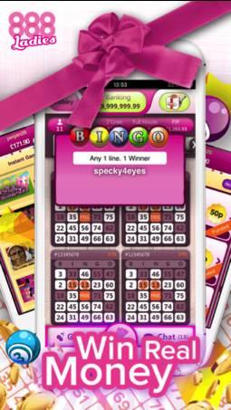 888ladies App 2