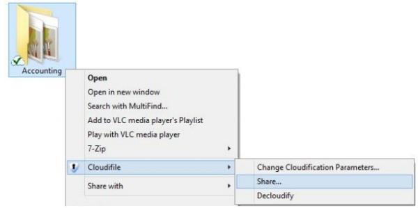 Cloudifile 2