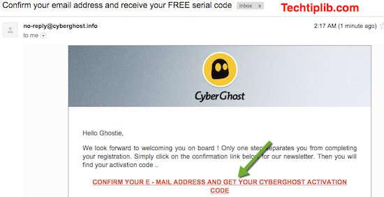 CyberGhost VPN 5 2