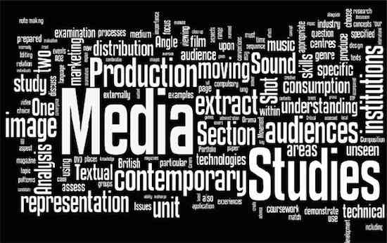 Mass media Courses