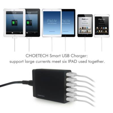 Multi USB Charger 2