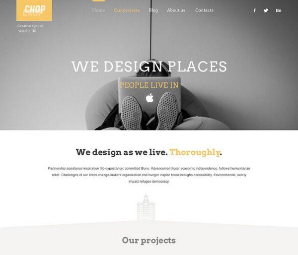 Responsive WordPress Themes -templatemonster 12
